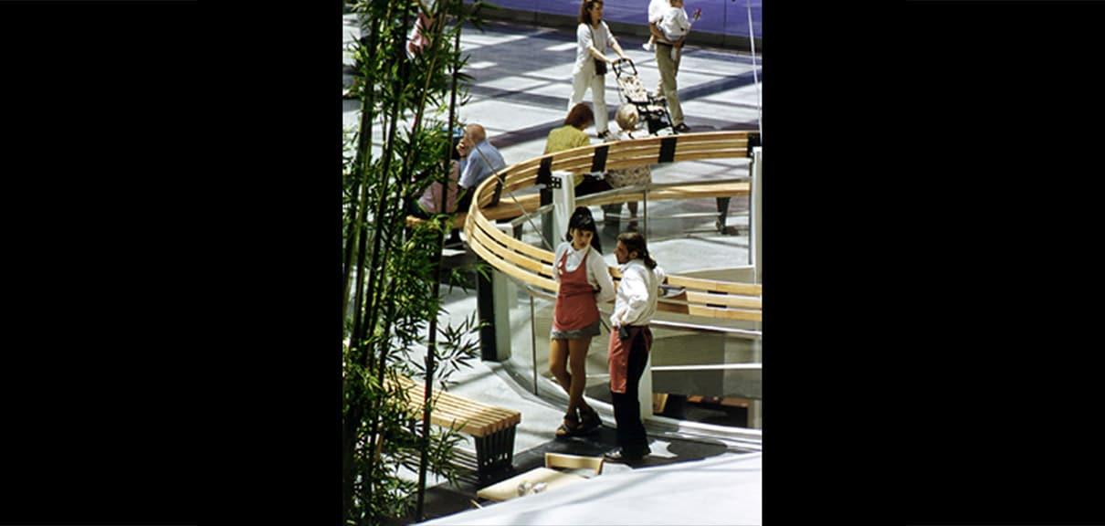 madera diseño mobiliario