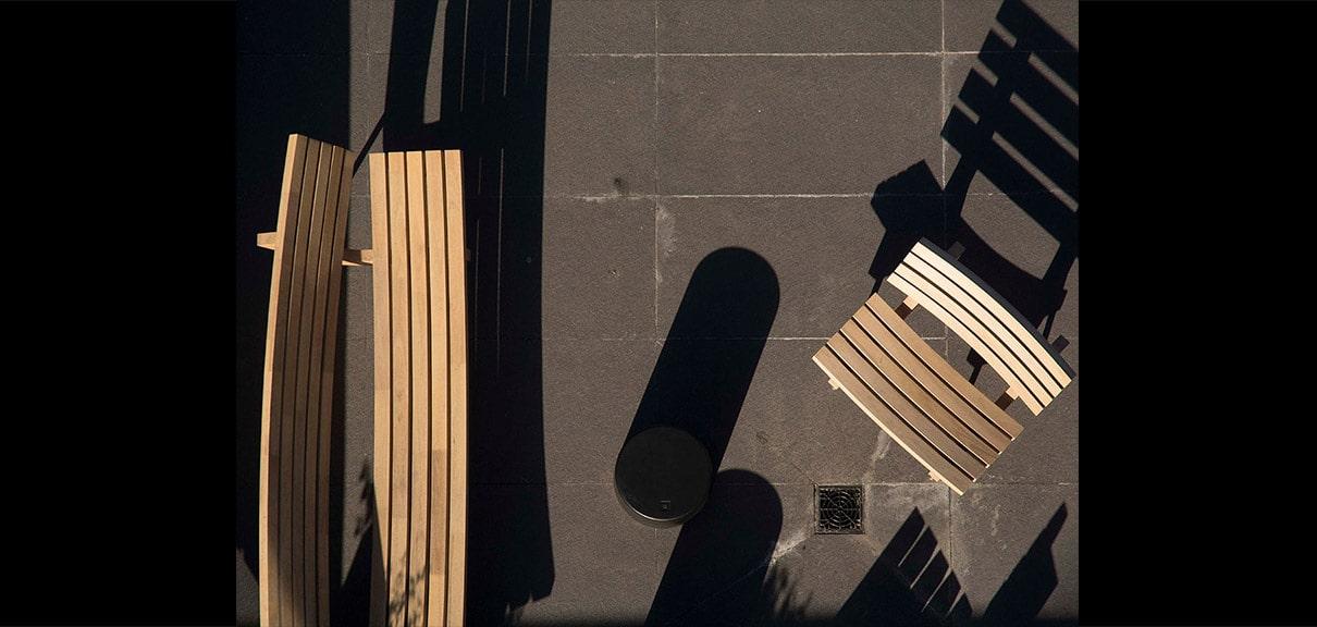 muebles ciudad diseño