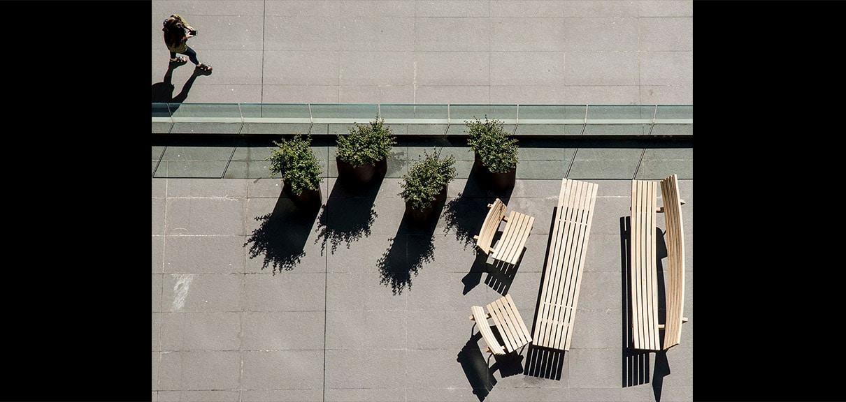 diseño madera arquitectura