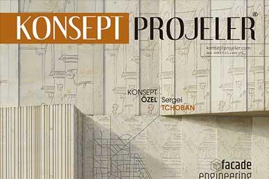 Tapa Revista Turca