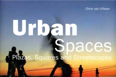 urban spaces diana cabeza